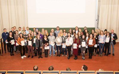 Deutschlandstipendien der Uni Bremen