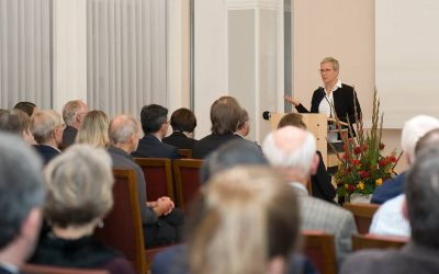 30. Bremer Universitäts-Gespräche 2017